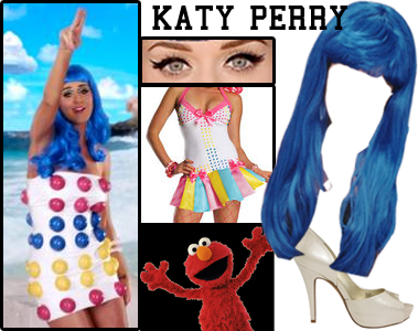 Katy Perry California Girls on California Girls Costume Ideas