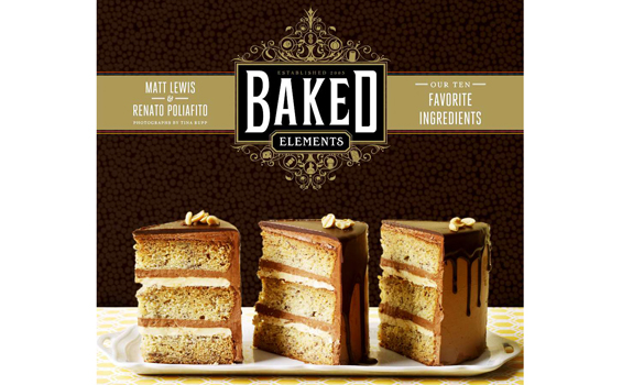 Baked Elements, Amazon; .86